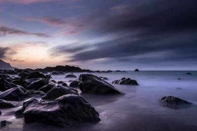 Benijo Beach Teneriffa