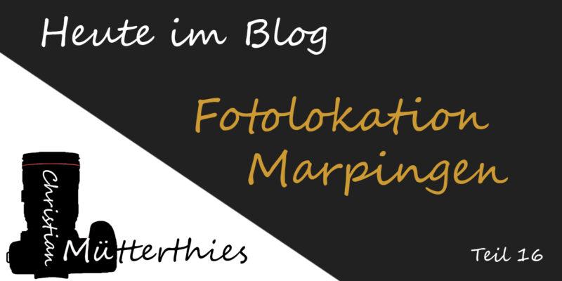 Fotolokation Marpingen